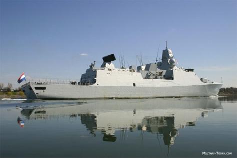 De Zeven Provincien class (Military-Today) 3