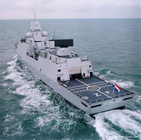 De Zeven Provincien class (Military-Today) 4E