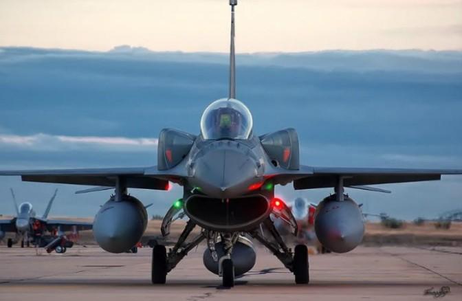 Pesawat Tempur Generasi 4,5 Akan Gantikan Armada Skadron 12