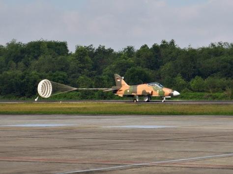 Hawk 200 TNI AU (Istimewa)