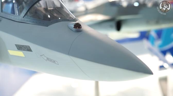 Saab Siap Tawarkan Teknologi AESA untuk KF-X, Jika Terjadi Kontrak Pembelian Pesawat Patroli Maritim