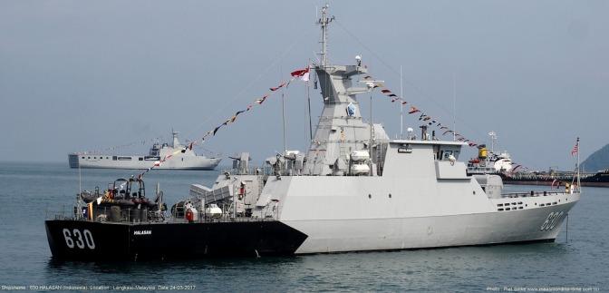Filipina Tidak Ingin Membeli Lebih Banyak Frigat, Namun Memilih Kapal yang Lebih Kecil