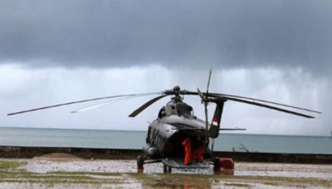 Mi-17 TNI AD (tempo)