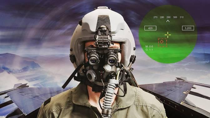 Pilot TNI AU Harus Miliki Kemampuan Terbang Operasi Pada Malam Hari