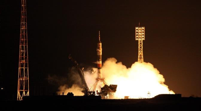 Tawaran Pembangunan Infrastruktur untuk Proyek Satelit Geostasioner dari Rusia