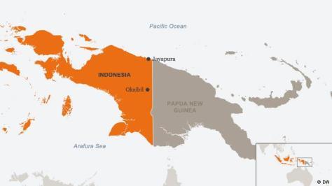 Papua (DW)