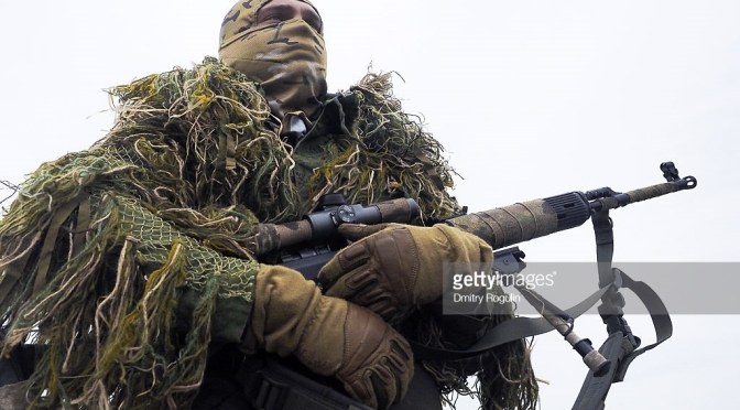Dubes Rusia Undang Tim dari TNI Untuk Ikuti Army Games
