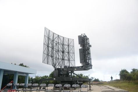 Satuan Radar (Satrad) 226 Buraen (My Lesat)