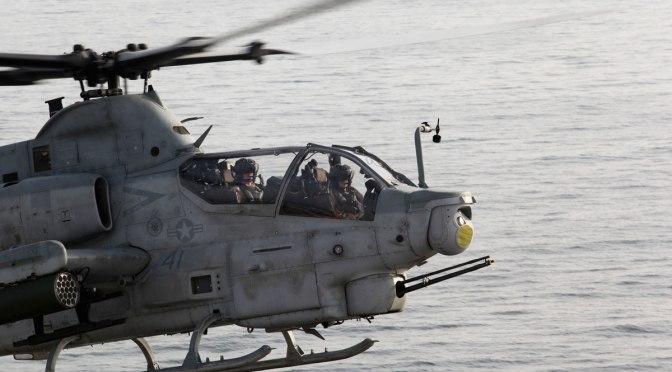 Amerika Jual Banyak Senjata ke Bahrain Senilai Rp12,6 T