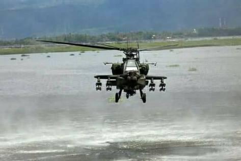AH-64E Guardian Penerbad @ways_shiva 5