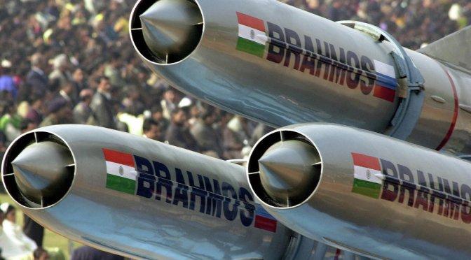 Banyak Negara Tertarik dengan BrahMos, Termasuk Indonesia