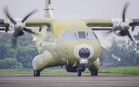 CN235-220 MPA for Indonesia 1