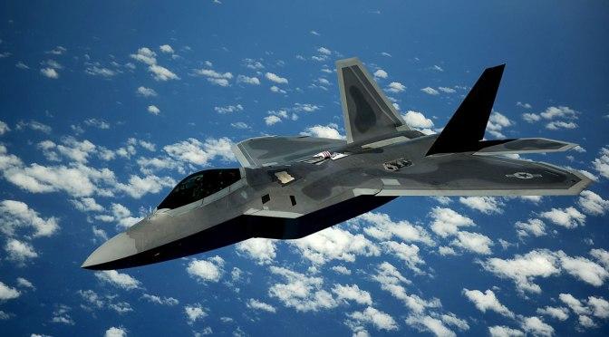 LM Tawari Jepang Jet Siluman Yang Lebih Canggih dari F-35
