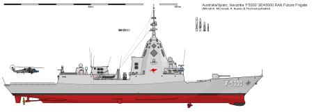 F-5000 (ShipBucket)