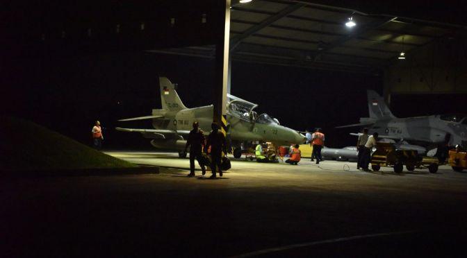 Hawk 100/ 200 TNI AU Menua, Pengganti Sedang Dikaji