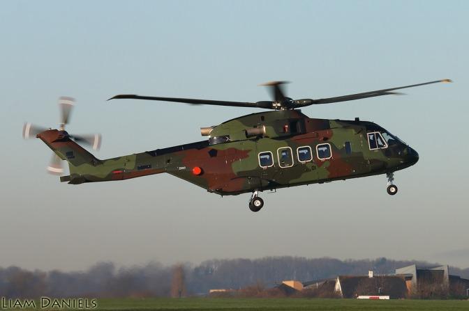 Satgas Pengamanan Perbatasan Akan Mendapat Helikopter Untuk Patroli