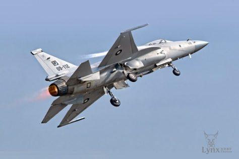 JF-17 Thunder (Linx)