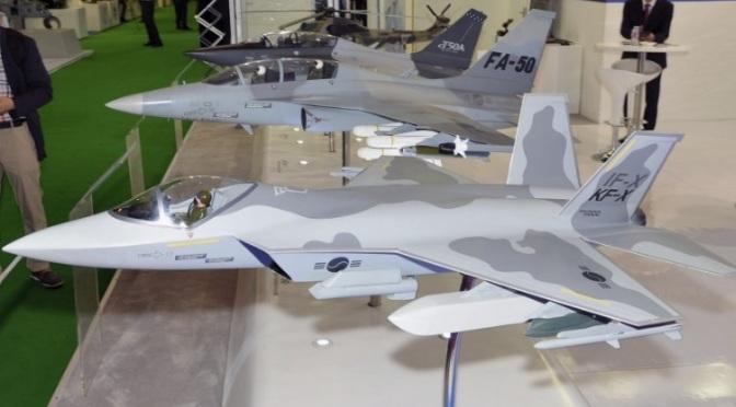 Dubes Kim: Korea – Indonesia Terus Lanjutkan Proyek Pesawat Tempur KF-X/ IF-X