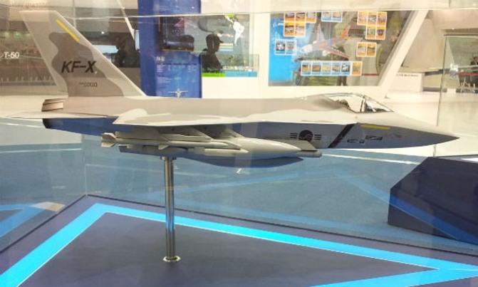 Program Pembangunan Pesawat Tempur KF-X/ IF-X Diharapkan Terus Berlanjut