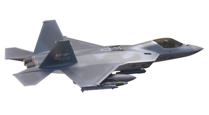 Cobham Pasok Sistem Oksigen Pilot KF-X