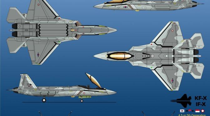 Korea Selatan Konfirmasi Potensi Penarikan Indonesia dari Program Jet Tempur