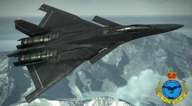 Akademisi : Malaysia Diperkirakan Miliki Pesawat Tempur Sendiri Tahun 2030