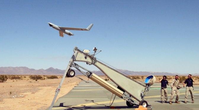 Militer Rusia Sukses Temukan Cara untuk Mengganggu Drone Militer AS di Suriah