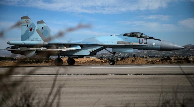 Rostec: Indonesia Mungkin Akan Membeli Lebih Banyak Su-35
