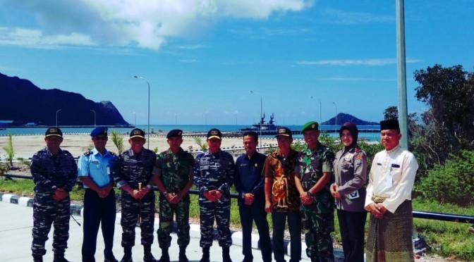Angkatan Laut Siapkan Faslabuh Sebagai Kekuatan Baru Di Ujung Utara