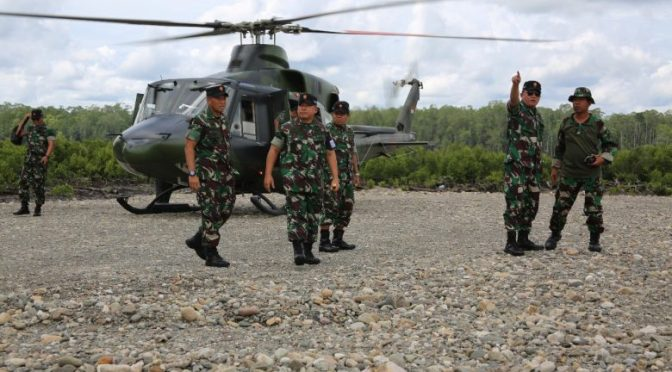 PPRC Dilaksanakan Serentak di Tiga Tempat