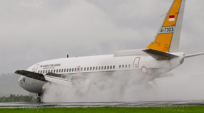 Indonesia Butuh Pesawat Intai Baru