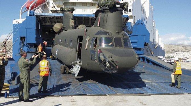 Kasau Tegaskan TNI AU akan bangun Dua Skadron Baru