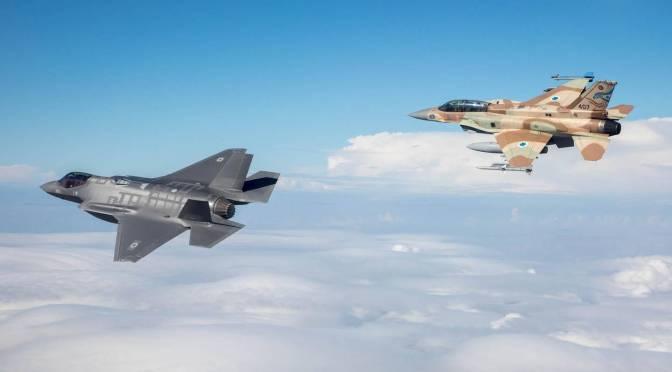Delegasi Militer Uni Emirat Arab Kunjungi Israel