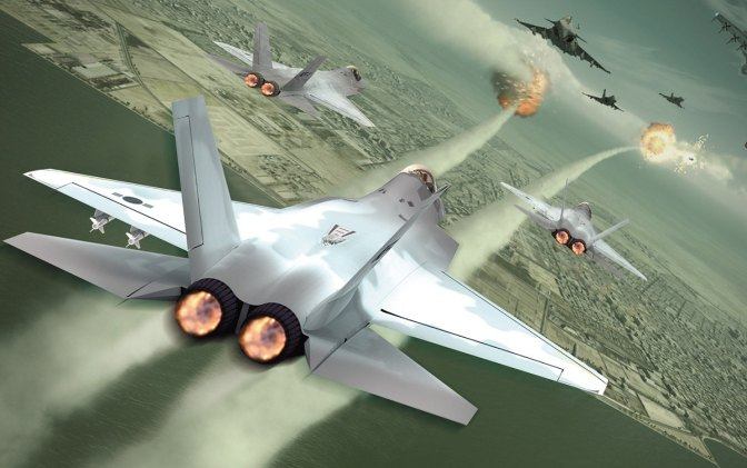 Apakah Kemitraan Jet Tempur Korea Selatan dengan Indonesia di Masa Depan Akan Hancur?