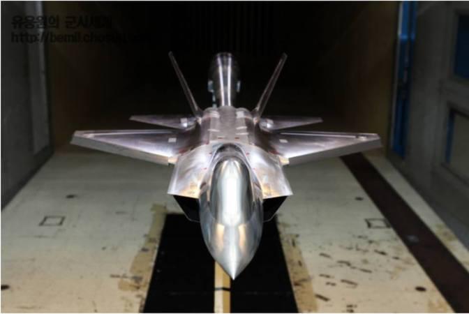 MoU Pesawat Tempur KF-X/ IF-X Dikaji Ulang