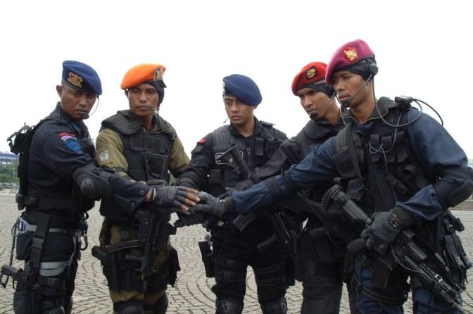 Presiden Tertarik Hidupkan Lagi Koopssusgab TNI