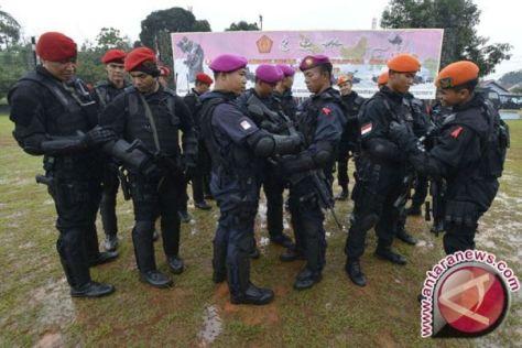 Komando Operasi Khusus Gabungan (Koopssusgab) TNI