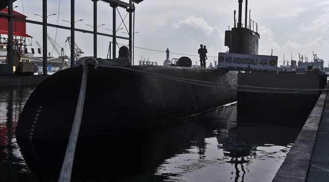 TNI AL Siap Luncurkan Kapal Selam Oktober Mendatang