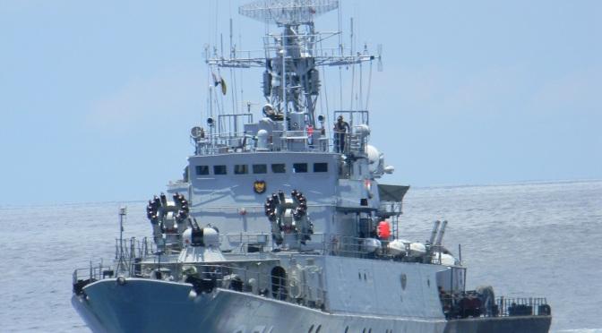 TNI AL Pindahkan Armada Korvet Kapitan Pattimura Class ke Armada III