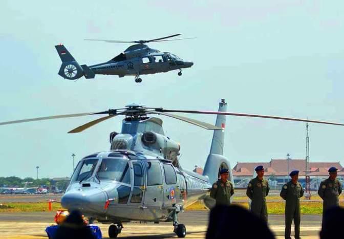TNI AL Kirim Penerbang ke India untuk Pelatihan Perang Anti-Kapal Selam