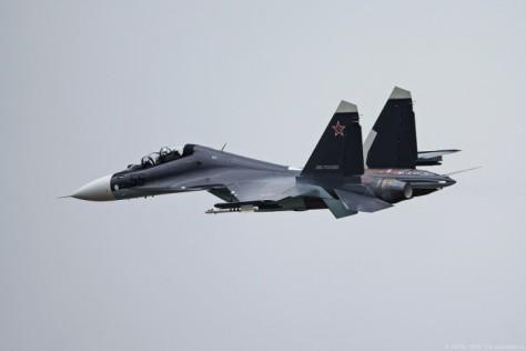 Su-30 SM 5