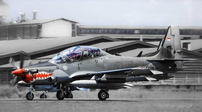 Permasalahan Pemeliharaan Main/ Nose Landing Gear Pesawat Super Tucano