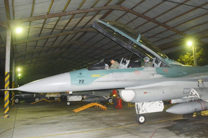 TNI AU & RTAF Akan Bentuk Grup Negara Pengguna T-50 Golden Eagle