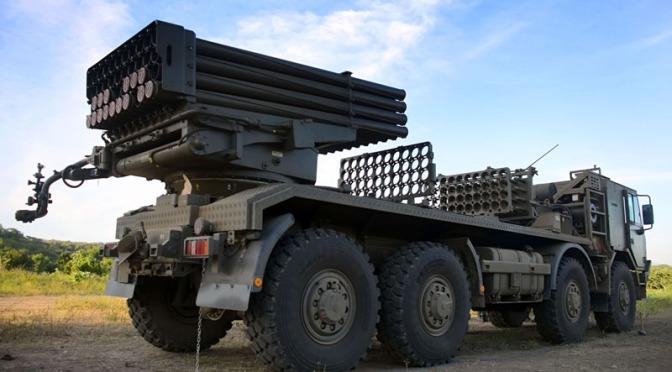 Selain Transfer Tekonologi, Ceko Juga Siap Kerja Sama Riset Bersama di Bidang Industri Pertahanan