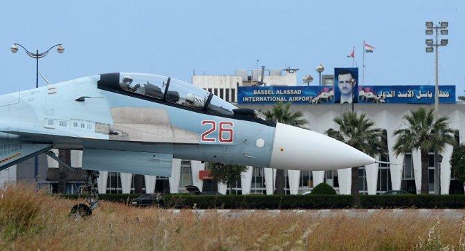 13 Pesawat, 14 Helikopter, dan 1.140 Personil Rusia Telah Ditarik dari Suriah