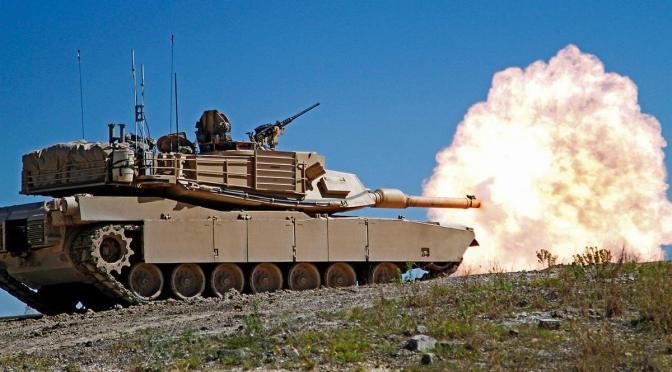Lebih Unggul Mana, Tank AS atau Rusia?