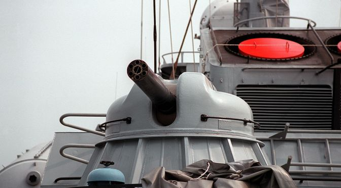 Tiga Senjata Warisan Uni Soviet yang Masih Digunakan Rusia