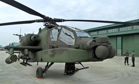 Apache TNI AD (Akurat)