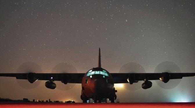 Kasau: Rencana Pengadaan Lima Unit Hercules TNI AU Dilanjutkan