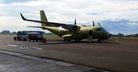CN-235 Senegal (PT DI) 1